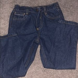 Polo 4t jeans